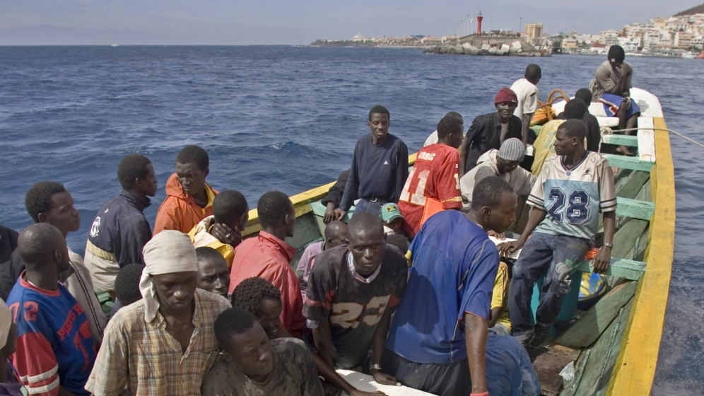 passeport titre de voyage pour réfugié